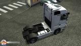 Mercedes Actros 3