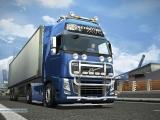 Orurowanie ciężarówki