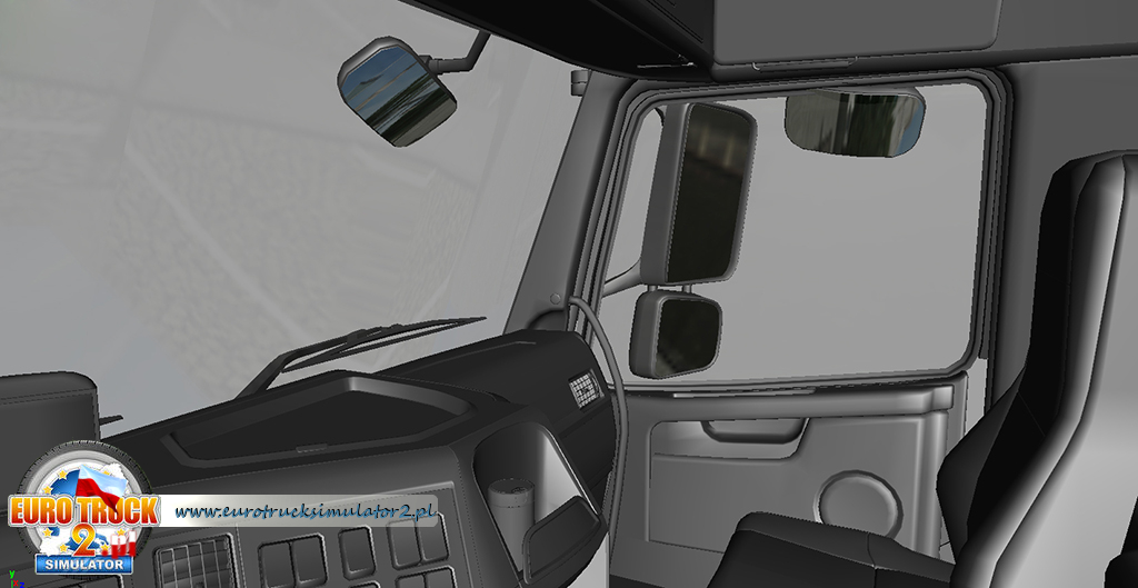 Volvo Render 1
