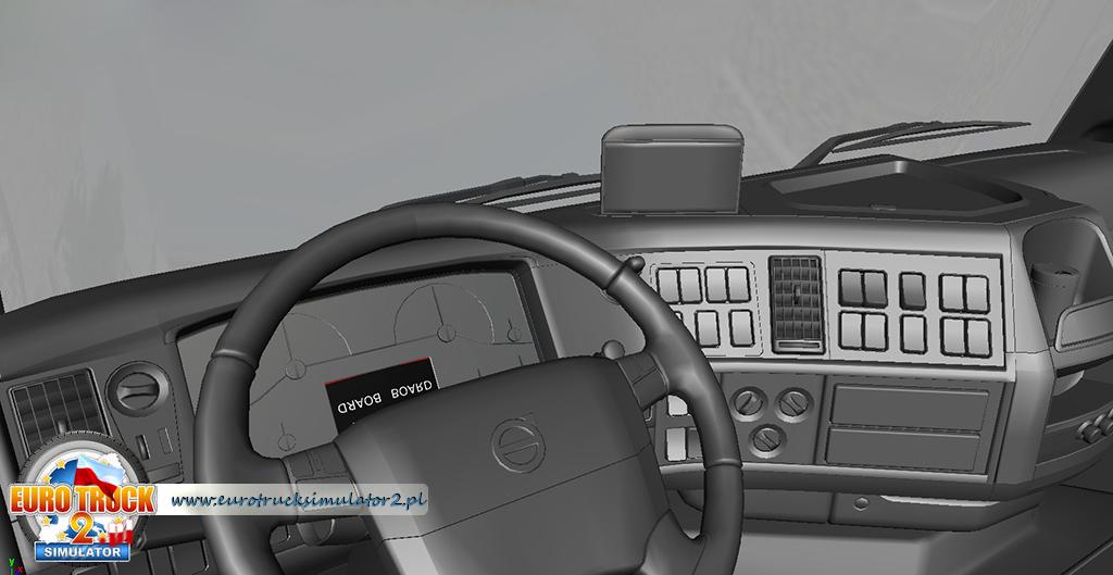Volvo Render 2